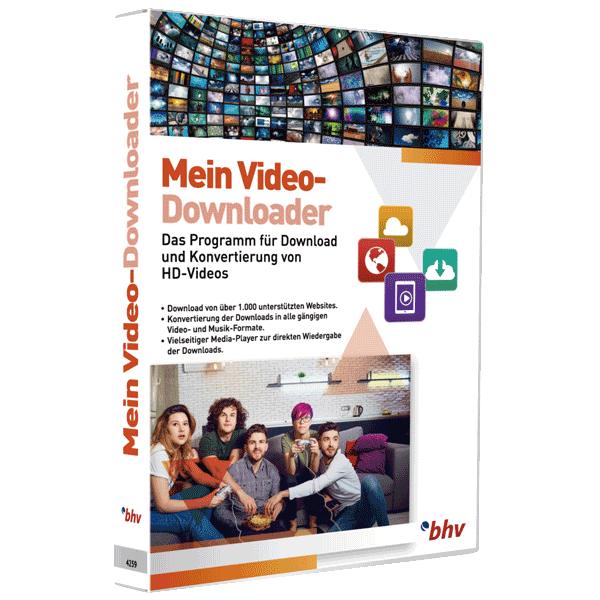 Mein Video-Downloader