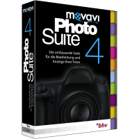 movavi Photo Suite 4