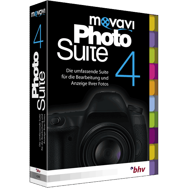 movavi Photo Suite 4