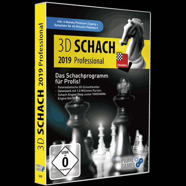 schach 3d spielen