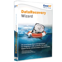 EaseSU Data Recovery Wizard