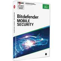 Bitdefender Mobile Security 2020 - 1 Gerät / 18 Monate