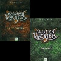 Drachenwächter – 1 & 2 Komplett (Gebundene Ausgabe)