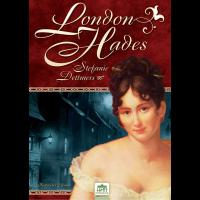 London Hades - Stefanie Dettmers